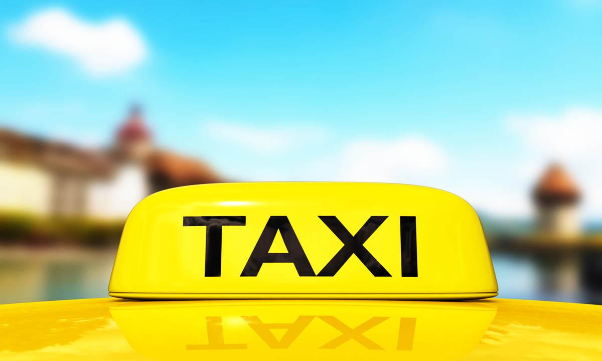 pleck taxi