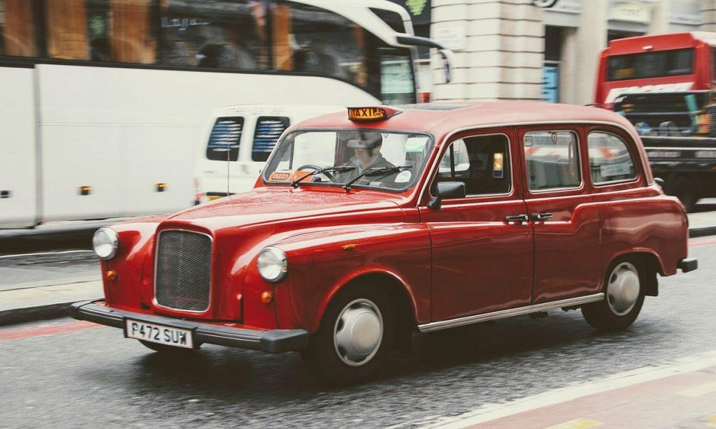 Bloxwich Taxi