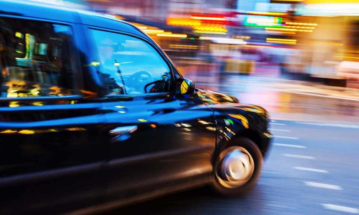 darlaston taxi